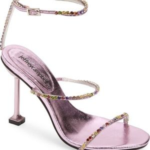 🎀Beautiful and gorgeous J.Campbell sandals🎀